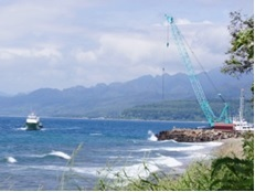 Wetar Island Copper Project Indonesia